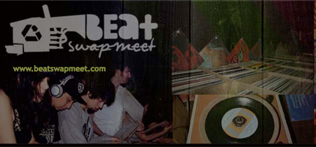 Beat Swapmeet